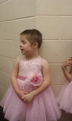Lauryn's Ballet Recital Spring 2011