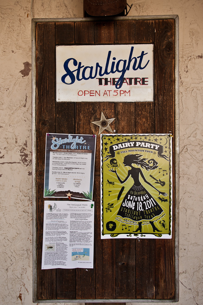 Starlight Theater