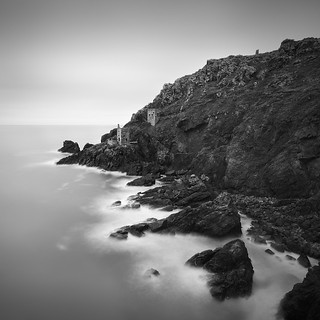 The Crowns, Botallack Cornwall