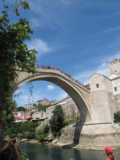 Mostar, Bosnia nd Herzegovina