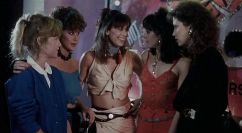 Savage-Streets-Linda-Blair-Marcia-Karr-8