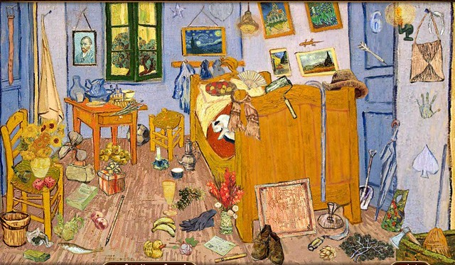 Igot game view topic bedroom in arles   van gogh  Bedroom designsBedroom In Arles   clandestin info. The Bedroom Van Gogh Painting. Home Design Ideas