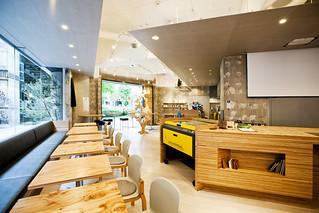 FabCafe inside