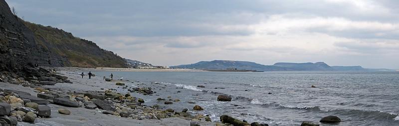 25842 - Lyme Regis