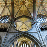 Salisbury Cathedral #10