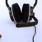 Turtle Beach Ear Force PX21 - Detalle Mircófono