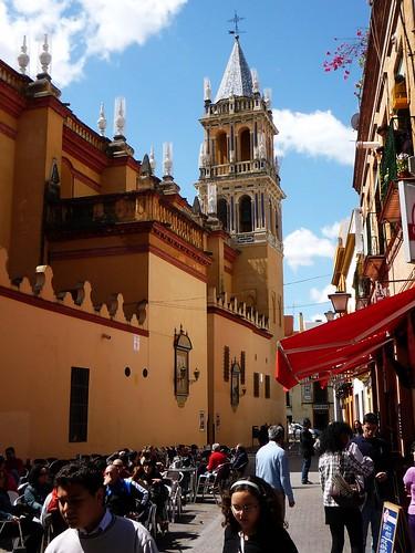 Sevilla Triana