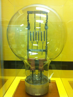 Gigantic bulb