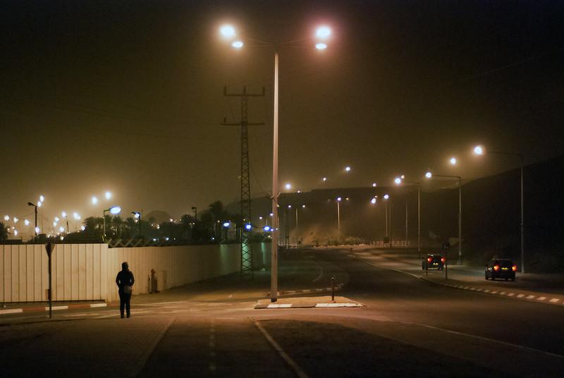 ...und in der Nacht #2.