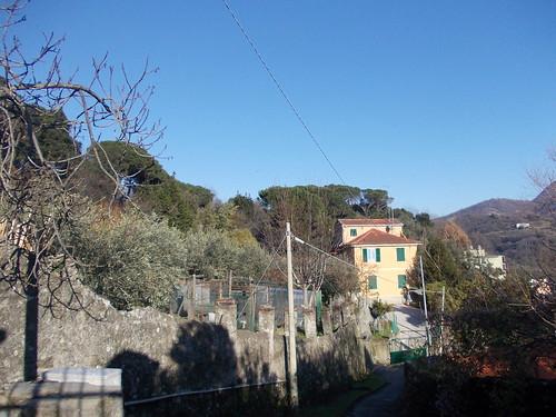 fotografare il paesaggio di montagna