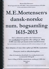 MEM Scandinavian numismatic library