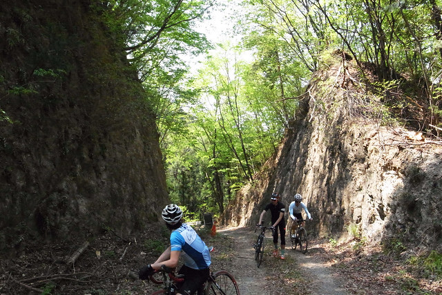 TOMIOKA Ride