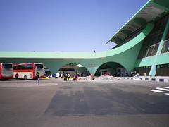 Al Wadha Bus Station