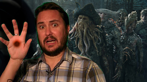 Photoshop Wil Wheaton, No. 2