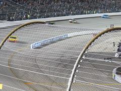 37205 Fun at RIR Spring NASCAR Race