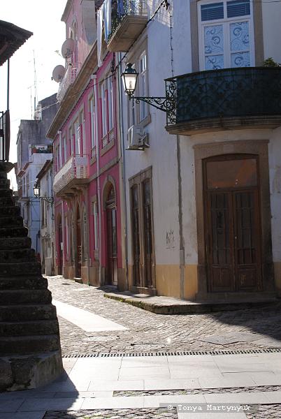 36 - Castelo Branco Portugal - Каштелу Бранку Португалия