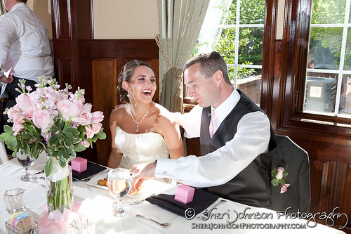 Brittany & Chris Glendalough Manor Wedding