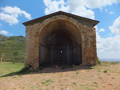 Castillo de Marcuello - Riglos 115