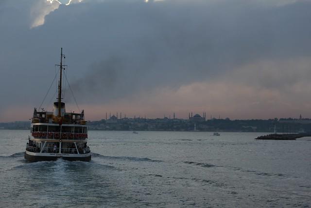 285 - Eminönü