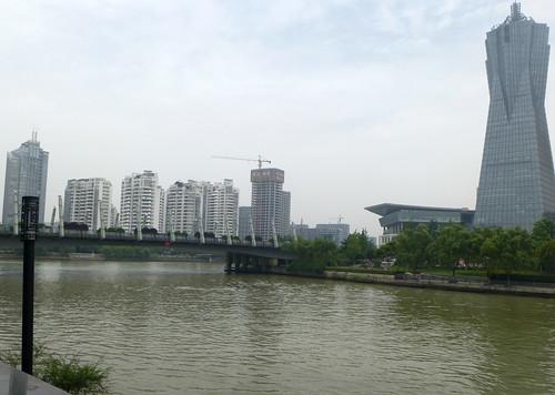 Zhejiang-Hangzhou-Grand Canal (15)