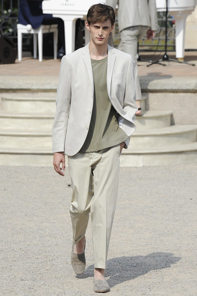SS15 Milan Corneliani017_Jeremy Matos(VOGUE)