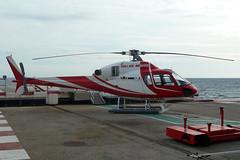 3A-MXL Aérospatiale Eurocopter AS355N Ecureuil 2
