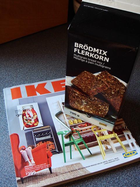 IKEA Bread In A Box