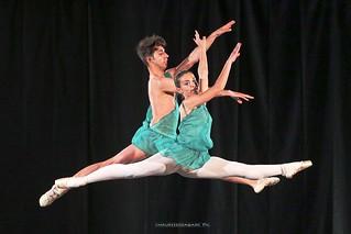 Noicattaro. Scuola di ballo di Porzia Tedone front