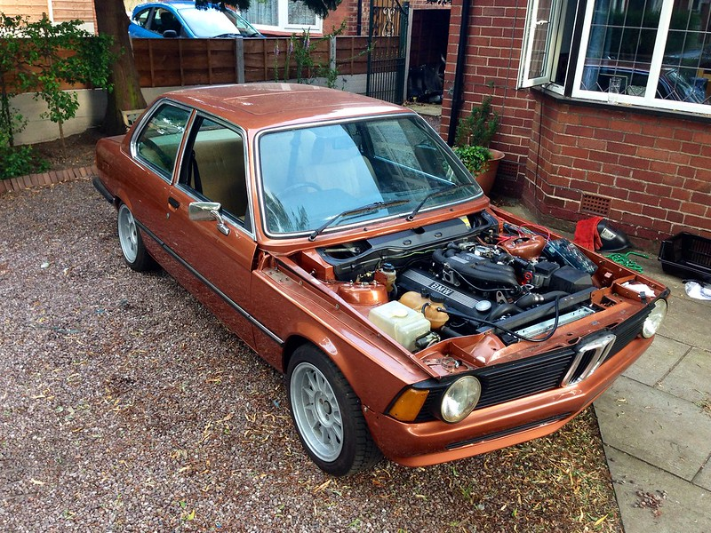 Project  Bmw E21 - Page 15 - Readers U0026 39  Cars
