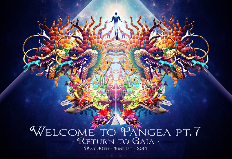 Welcome to Pangea pt.7 Return to Gaia
