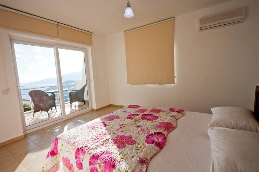 Kalkan/Kaş/Antalya, Türkiye kiralık villa , kiralık yazlık, yazlık villa - 3823
