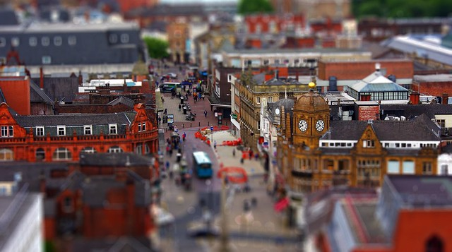 Prestons of Bolton - Tiltshift