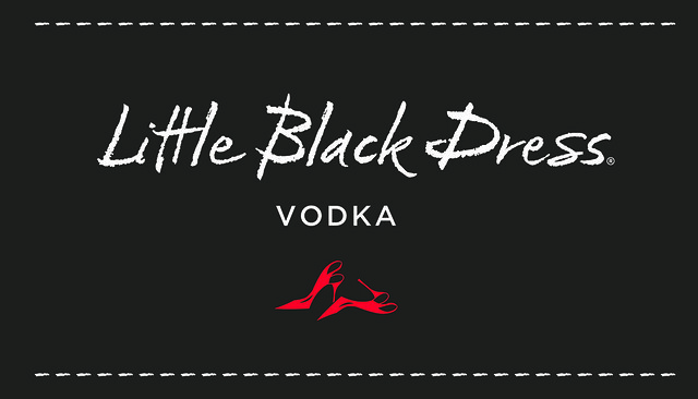 Little Black Dress Vodka, Vertex Skybar