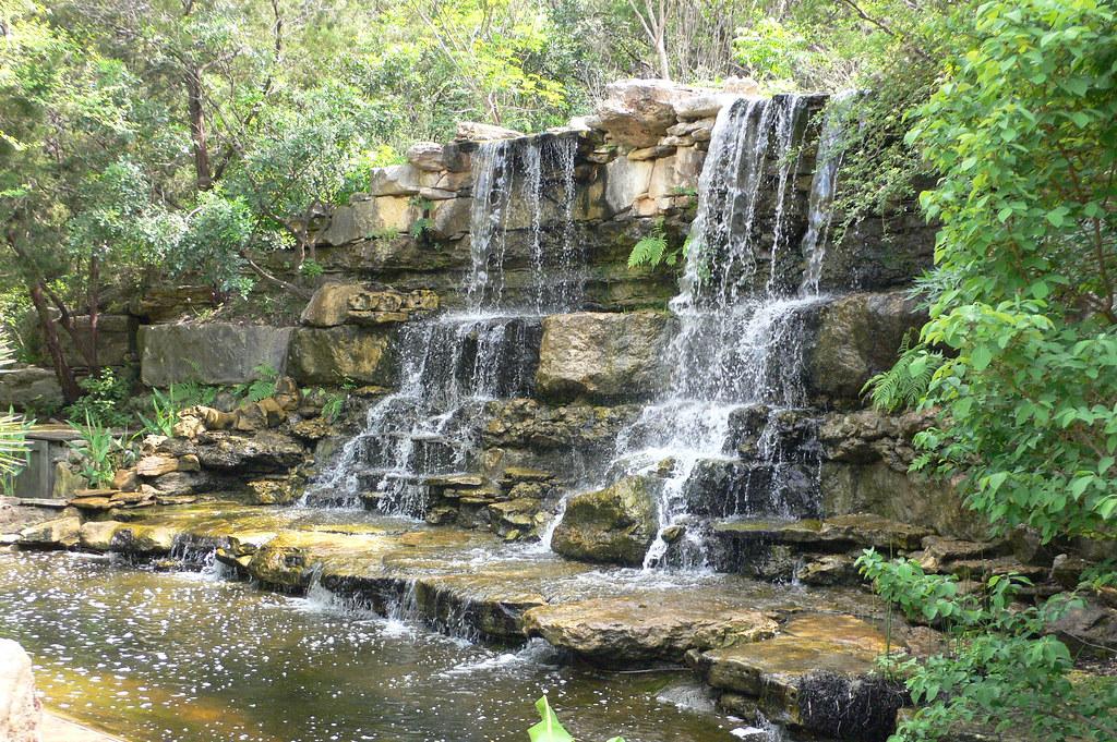 Zilker Botanical Gardens In Austin Www Heatheronhertravels Flickr