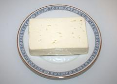 06 - Zutat Schafskäse / Ingredient feta