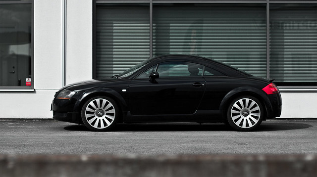 audi tt coup mk1 8 flickr photo sharing. Black Bedroom Furniture Sets. Home Design Ideas