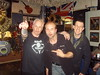 The Patriot, Crumlin | 4 May 2012 | Metalheads