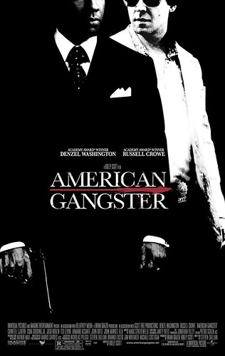 美国黑帮 American Gangster (2007)