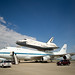 Shuttle Enterprise Ready For Flight (201204210001HQ)