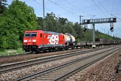 - DB  185 301  bis  185 420  Dic