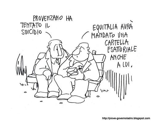 Tentato suicidio by Livio Bonino