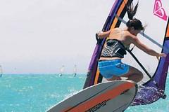 Windsurfing - jak aproč sním začít