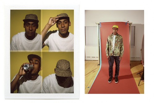 DQM S/S12 Lookbook 6