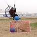 3rd Asian Beach Games - Task 3 Paraball