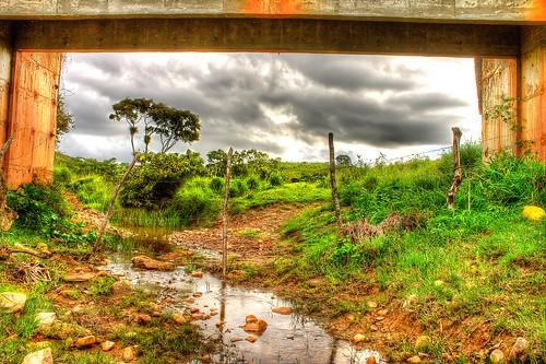 Ponte do Riacho da Serra