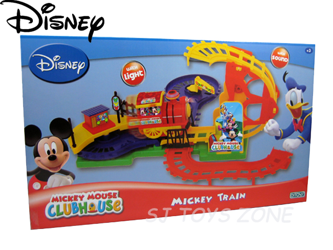 Train table kijiji toronto woodland hills weaverville nc for Disney mickey mouse motorized choo choo train with tracks