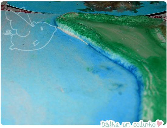 A PAISAXE - pintura de micro-ondas 5