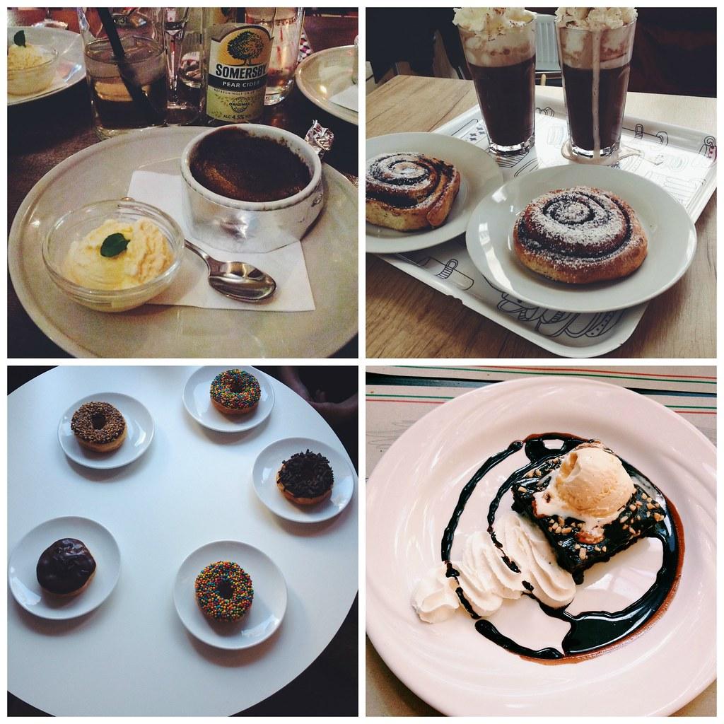 dessertinsta