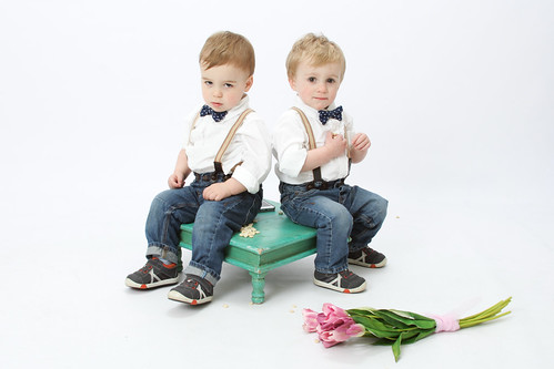 Cousins Photo Shoot