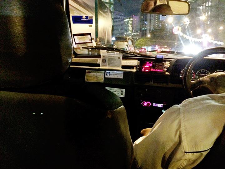 cab KL